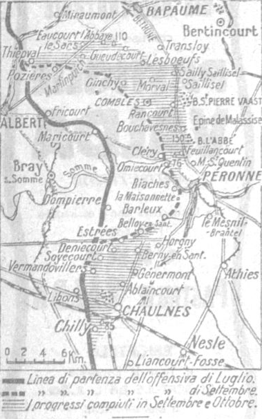 somme-22/10/1916